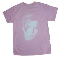 Romeo Dicaprio Crew Tee Unisex now featured on Fab.