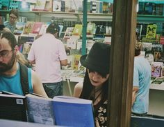 Passeio: 60ª Feira do Livro de Porto Alegre!