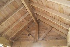 Draagconstructies van houten gebinten | Willemsen Hout uit Opheusden