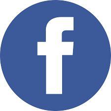 Resultado de imagen de logo de facebook