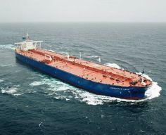 China Cosco Shipping secures $544m financing for tanker orders