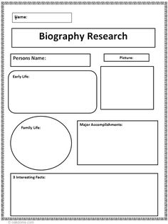 organizing an expository essay