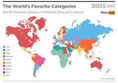 Wo leben die meisten Menschen auf der Erde und wo bin ich am weitesten von ihnen weg?