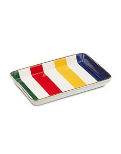 HBC Collections | HBC Collection | Large Trinket Tray | Hudson's Bay