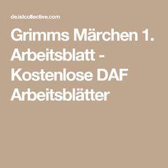 kostenlose leseprobe mit lesetext zum m rchen rapunzel von den br dern grimm f r deutsch in. Black Bedroom Furniture Sets. Home Design Ideas