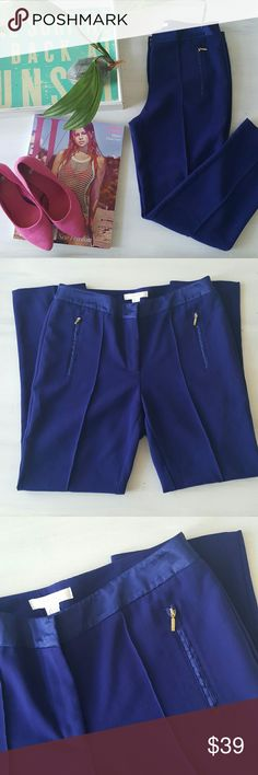 Chico's dress pant Excellent condition. 27.5 inch inseam Chico's Pants Straight Leg