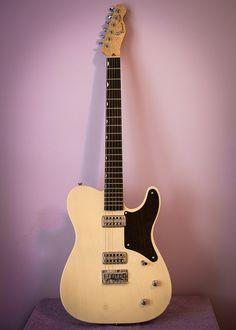 Guitar Building, Brown Bear, Guitars, Guitar, Vintage Guitars