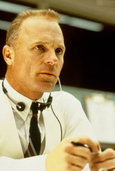 Still of Ed Harris in Apollo 13 (1995)