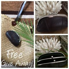 SPECIAL CHRISTMAS OFFER! free brown leather twin purse comes with every Seagrass Beach Basket purchased NOW just $20 in OUR BIGGEST SALE EVER! Hurry as it's only while stocks last!!! http://ift.tt/1J9b1VZ #beachdecor #beachhomewares #beachlovers #specialoffer #beachbasket #freegift #prechristmassale #giftideas #giftguide #christmaswishlist # by beach_and_beyond_homewares #beachhomewares