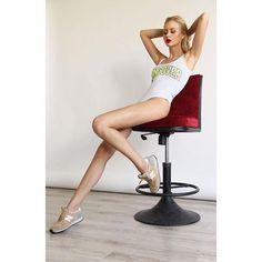 Длинные ножки  #ПартияХудышек