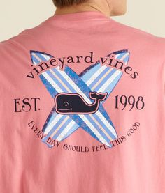842b7684a Shop mens t-shirts at vineyard vines