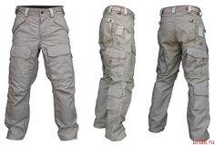 Kitanica All-Season Pants