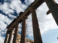 Mykonos, Santorini, Greece Vacation, Hotels And Resorts, Athens, Design, Design Comics, Athens Greece