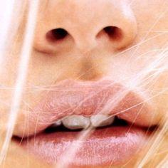Beautiful natural lips #thedailylady