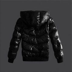 moncler veste homme, acheter Moncler Doudoune Homme Courte Noir pas chère, doudoune fille