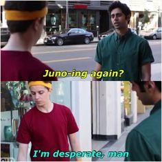 Juno-ing [WATSKY's MAKING AN ALBUM]