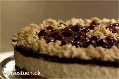 Ris a la mande kage Danish Christmas, Christmas Ideas, Tiramisu, Food And Drink, Pie, Ethnic Recipes, Cakes, Dekoration, Torte