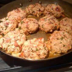 Lobster cakes Recipe on Food52 recipe on Food52