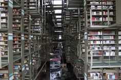 Mexico City Public Library