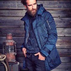 Dreimaster hombre #oi16 #dreimaster #hombre #alemania #aw16 #promocionmoda #españa #marcas
