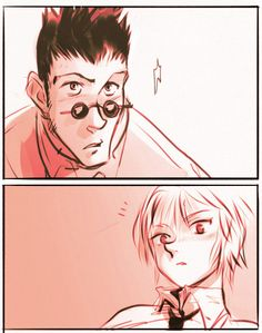 Fanart for olivemeister's amazing Leopika fic Shared x Space (nsfw text!)READ IT, WOW