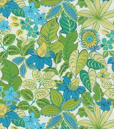 Outdoor Fabric- SMC Designs Hokena Terrace OasisOutdoor Fabric- SMC Designs Hokena Terrace Oasis,