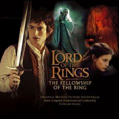 Aníron, Theme Of Aragorn & Arwen (for Lord Of The Rings: Fellowship Of The Ring) - EnyaEnya