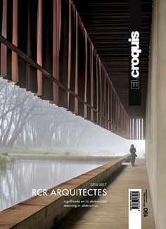 el Croquis 190 RCR Arquitectes 2012-2017
