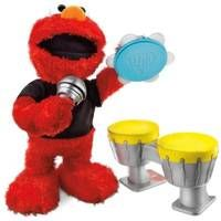 Let's Rock Elmo!