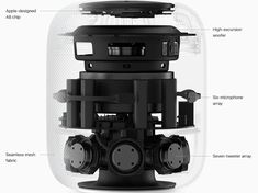 HomePod - Apple Akıllı Hoparlör Ne işe yarar ? HomePod - Apple Akıllı Hoparlör ile neler yapabilirsiniz sorunun cevabını bu yazıdan bulmanıza yardımcı olmaya çalışacağım.…