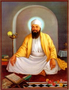 Martyrdom of Guru Tegh Bahadur - SikhiWiki, free Sikh encyclopedia. Guru Tegh Bahadur, Spread Of Islam, Guru Nanak Ji, Guru Gobind Singh, Religious Photos, Gurbani Quotes, Mughal Empire, Sad Faces, Persecution