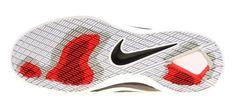 #Nike SB P-Rod 8 Black/Red/White #sneakers