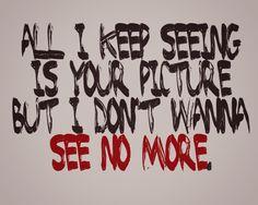 See No More-Joe Jonas