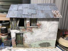 Vom Leben gezeichnet – von Marcel Ackle gebaut: Haus am Hang (Part 47)