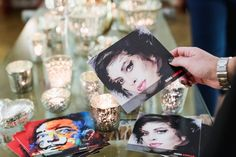 Le cartoline di Ivana Burello Ecco le foto del primo evento dedicato all'arte e organizzato nella Goran Viler Hair SPA di #Trieste #art http://www.goranviler.com