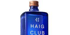 NEW HAIG CLUB CLUBMAN — The Dieline - Branding & Packaging Design