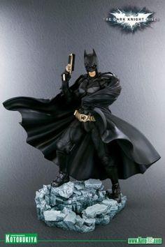 DC Comics PVC Gallery Statues Dark Knight Movie Batman* PRESALE* Diamond Select