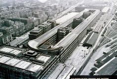 le circuit sur le toit de l 39 usine fiat lingotto turin fiat abarth pinterest. Black Bedroom Furniture Sets. Home Design Ideas