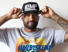 Reason No. 5 of 27 to vote for @TheRealMattKemp: Snapbacks and Kemp too!