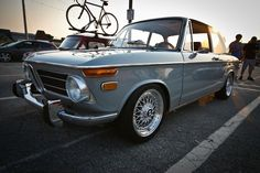 I Love Ma Bimmer — topvehicles:  BMW 2002 I shot at H2Oi some time...