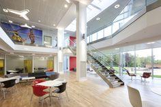 W.L Gore & Associates , Livingston
