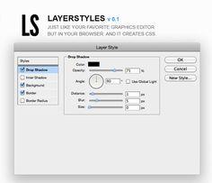 + כלים מעולים לפיתוח, עיצוב ועבודה עם CSS