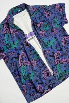 Malli, Streetwear, Blouse, Vintage, Tops, Women, Style, Fashion, Blouse Band