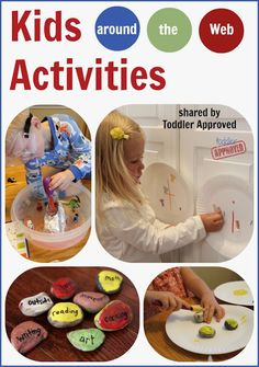 Toddler Approved!: Toddler Approved Kids Activities Around the Web