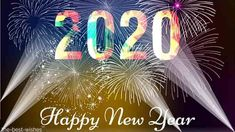 Happy New Year 2020 Message Quotes is the new topic which will help you send these Quotes messages your dear ones. Happy New Year 2020 Message Quotes are now be