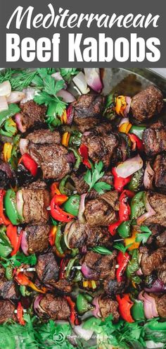 Beef Shish Kabob, Beef Kabob Marinade, Beef Kabob Recipes, Beef Kabobs, Cooking Recipes, Grill Recipes, Lamb Recipes, Quick Recipes, Healthy Recipes