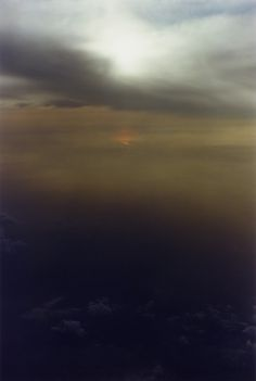 Wolfgang Tillmans, 'SUNSET REFLECTI', 2007