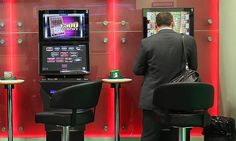 Inside the NHS's only specialist gambling clinic Signs Of Addiction, Gambling Addiction, Good Cholesterol Foods, Las Vegas, Brain System, Feeling Numb, Binge Eating, Cognitive Behavioral Therapy, Low Self Esteem