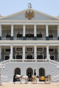 Falaknuma palace#Hyderabad#telangana#India