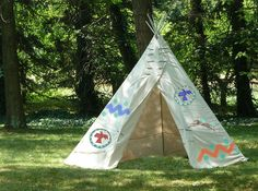 Do I need to have kids to build a teepee in my backyard??